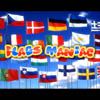 Flags Maniac Online Puzzle game