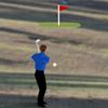 Flash Golf Game 2 Online Sports game