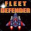 Fleet Defender Online Shooting game