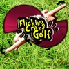 Flicking Crazy Golf Online Arcade game