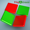 Flip2Green Online Miscellaneous game