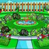 Flower Garden Coloring Online Action game