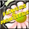 Flowers and Monsters Online Adventure game