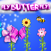 FlyButterFly Online Action game