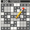 Fog Sudoku Online Puzzle game