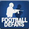 Football deFans Online Strategy game