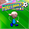 Football Star Online Action game