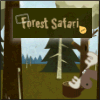 Forest Safari Online Shooting game