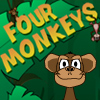 Four Monkeys Online Miscellaneous game