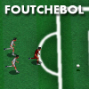 Foutchebol Online Action game