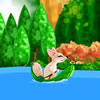 Fox on a River Online Shooting game