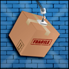 Fragile Online Miscellaneous game