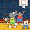 Franktown Hoops Online Sports game
