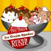 Franktown Ice Cream Online RPG game