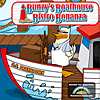 Franktown Rocks Bistro Online RPG game