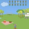Franktown Slingshot Online Action game