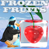 Frozen fruits Online Puzzle game
