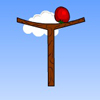 Fruit balance Online Miscellaneous game