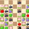 Fruit Puzzle Online Puzzle game