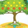 Fruit Shake Online Puzzle game