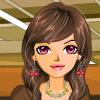 Fruit Shop Girl Online Puzzle game