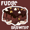 Fudge Brownie Designer Online Miscellaneous game