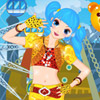 Fun Ride Dress Up Online Miscellaneous game