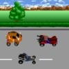 Funcar Racer Online Arcade game