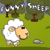 Funny Sheep Online Arcade game