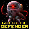 Galactic Defender by FlashGamesFan_com Online Shooting game