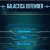 Galactica Defender Online Strategy game
