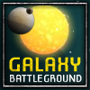 Galaxy Battleground Online Strategy game