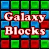 Galaxy Blocks Online Puzzle game