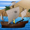 Galleon Fight Online Action game