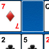 Gaps Solitaire Online Miscellaneous game