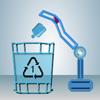 Garbage Separator Online Arcade game