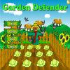Garden Defender Online Strategy game