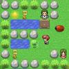 Garden Invasion Online Puzzle game
