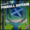 Garmin Pinball Britain Online Action game