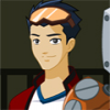 Generator Rex Games Online Adventure game
