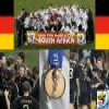 Germany, 3rd place in the Football World Cup 2010 South Africa Puzzle Online Action game