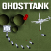 Ghost Tank Online Arcade game