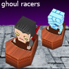 Ghoul Racers Online Sports game