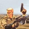 GI Joe Dynamite Memory Online Puzzle game