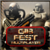 Gib Fest Multiplayer Online Action game