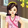 Ginas Garden Online Arcade game
