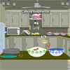 Gingerbread Delicious Cooking Online Miscellaneous game