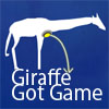 Giraffe Got Game Online Strategy game