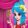 Glam Party Queen Online Action game