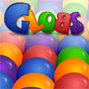 Globs Online Puzzle game